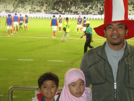Al-Sadd Stadium 11-11-11